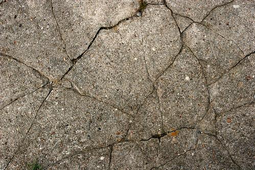 Mobile Wallpaper Hd 3d Love Cracked Concrete Texture Closeup Of Cracked Concrete