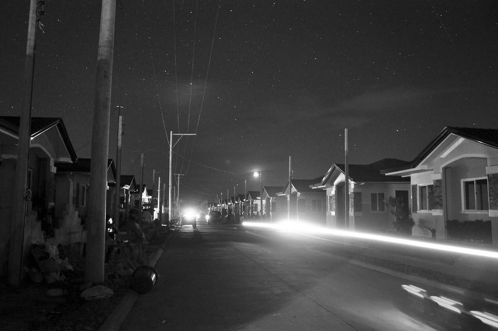 Dark Neighborhood Rotating Brownouts Are Everywhere In