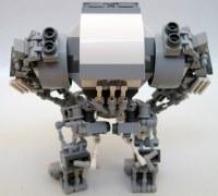 Lego Mech Suit (MOC)   Wami Delthorn   Flickr