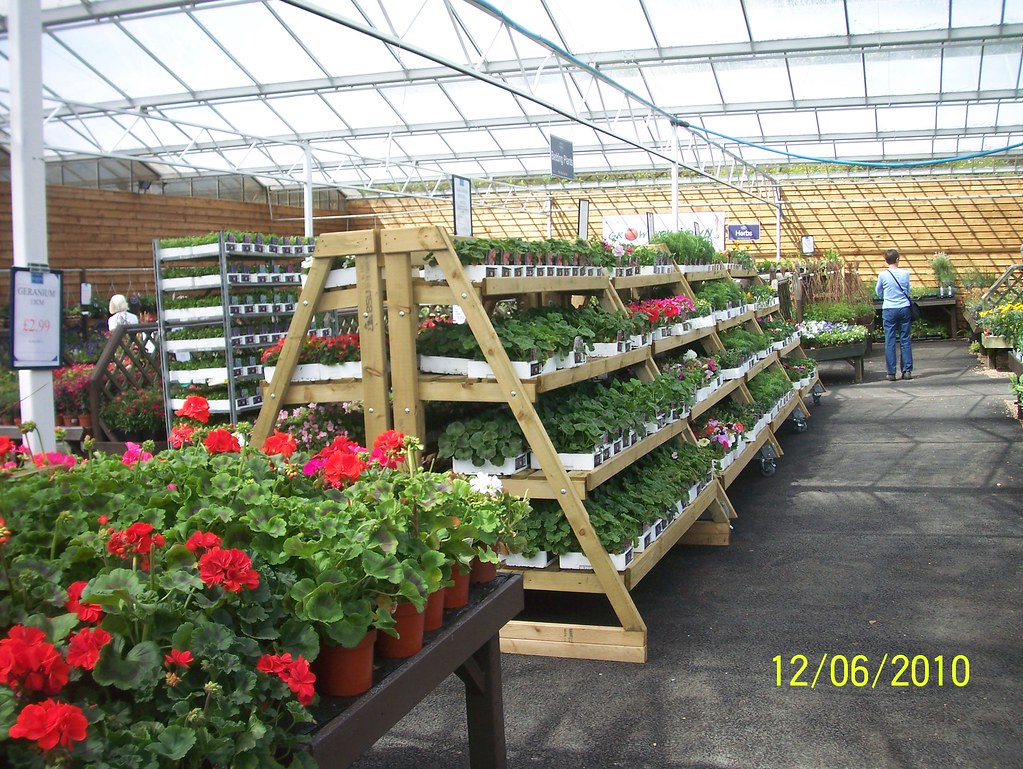 Plant Stands At Stansted Garden Centre More Ideas Leonora