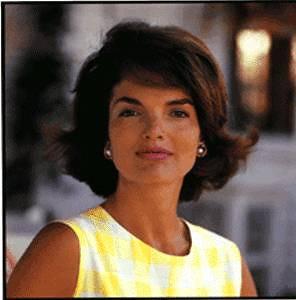 Jackie Kennedy Hairstyle Snogwangler Flickr