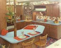 The 70's Kitchen | www.scanagogo.com | Scanagogo | Flickr