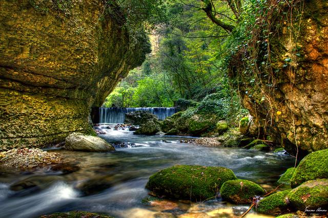Valle dellOrfento  Caramanico Terme PE   Foto classifi  Flickr