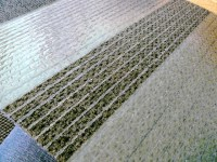 Eco-Fi Recycled plastic bottle carpet. | Flickr - Photo ...