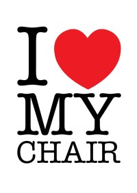 i love my chair | bd pxl made this after i've said to ...
