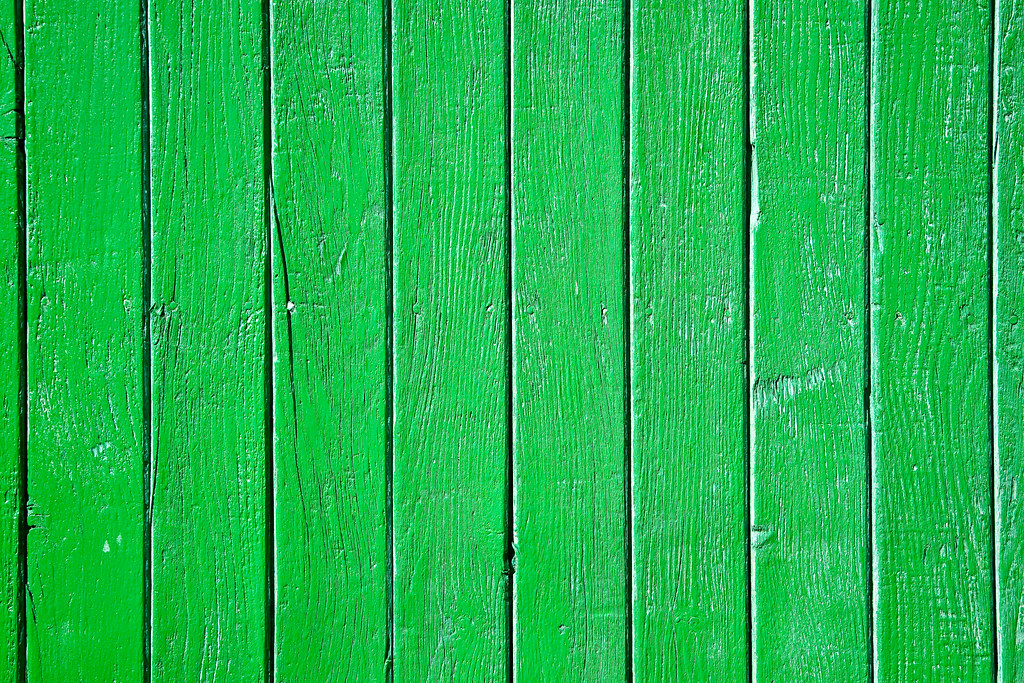 Madera verde  Green Wood  This work is licensed under a Cr  Flickr