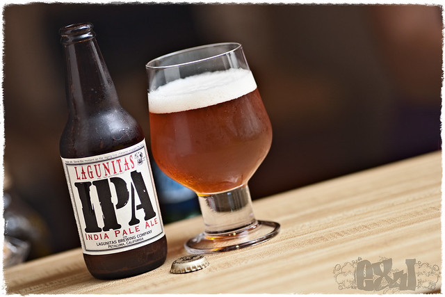 Lagunitas IPA India Pale Ale  Flickr  Photo Sharing