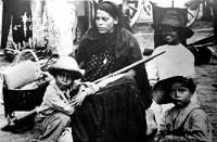REVOLUCION MEXICANA | Se conoce como adelitas o ...