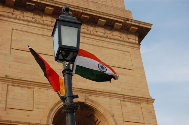 Image result for flickr India Gate