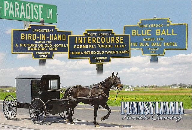 amish country towns available