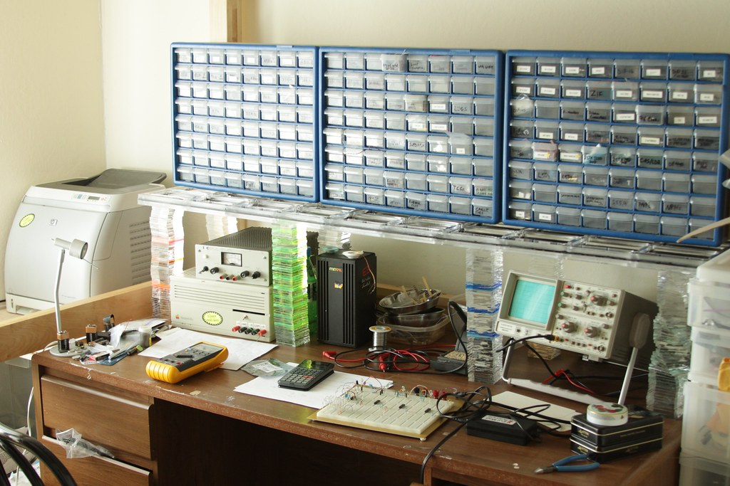 Electronic Circuit Workbench Free Download