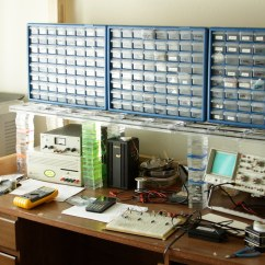 3 Wire Diagram Directv Genie 2 Wiring Soldering Bench | My Workbench, With Just A Few Of… Flickr