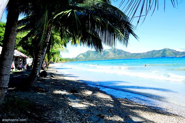 Mariscal Beach Resort Sta Maria Davao Del Sur