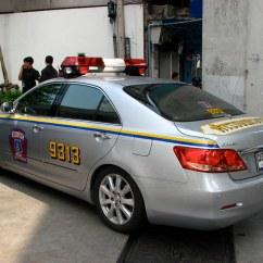 All New Toyota Camry Thailand Grand Avanza G 2016 Police Highway Patrol Vvti