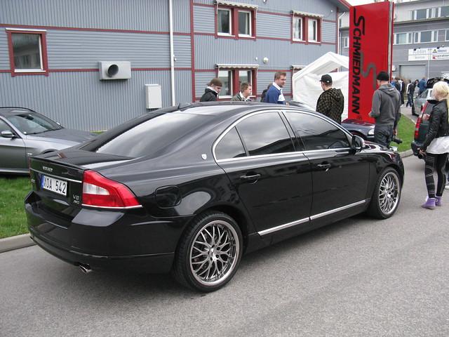 Volvo S80 V8 Executive Flickr Photo Sharing
