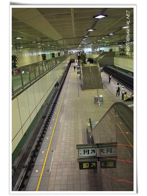 臺北捷運 景美站   Flickr - Photo Sharing!
