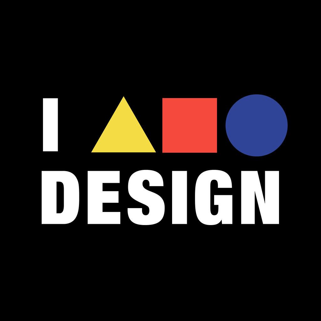 I Triangle Square Circle Design  1242010 Again more