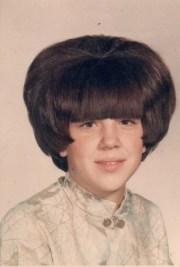 ultimate helmet hair