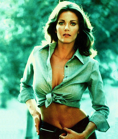 Image result for LYNDA CARTER 1972