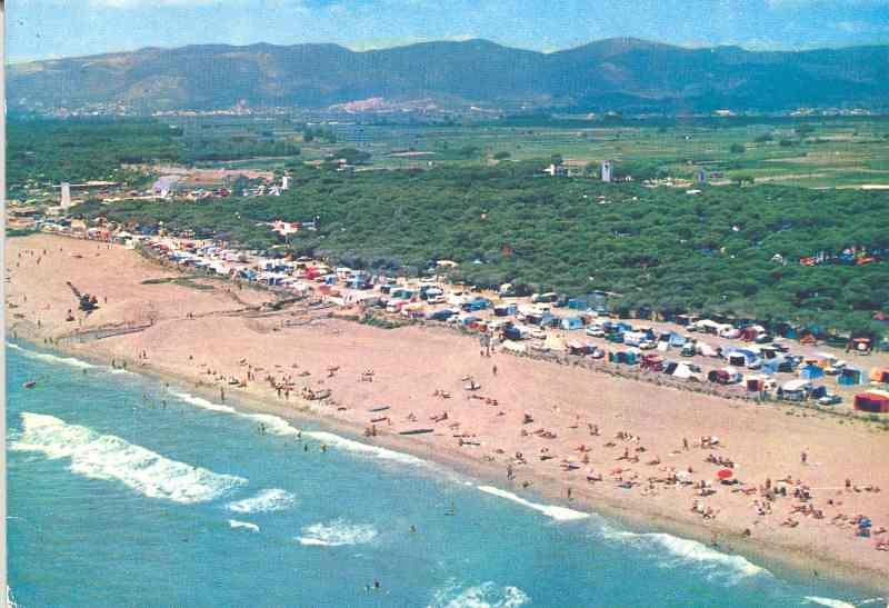 Camping La Ballena Alegre Castelldefels Exposiciones