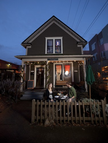 The Vintage restaurant Eugene Oregon  The Vintage in Euge  Flickr