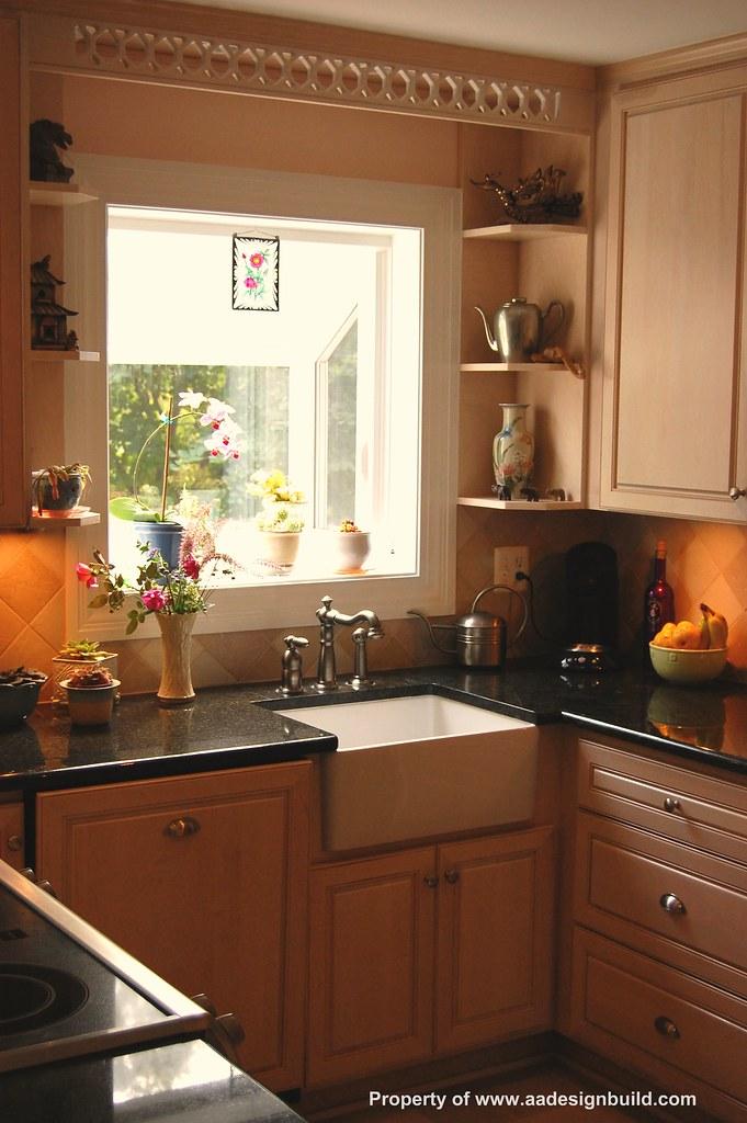 Wwwaadesignbuildcom Custom Kitchen Design And Remodeling