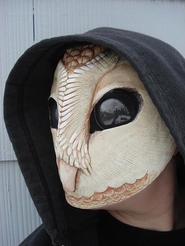 Owl Mask Final4 Owl Masks Are Available Now Missmonster