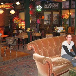 Sofa From Friends Steel Me On The Couch Courtney Ann Flickr