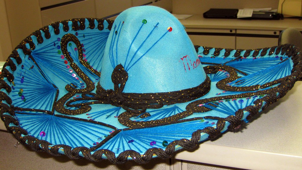 Hat Dance  Mexican Hat Dance Take care of the Monday