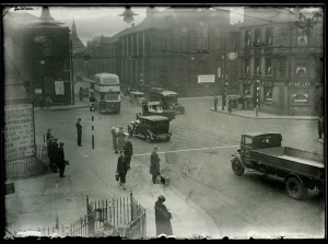 Oldham in the 1930s