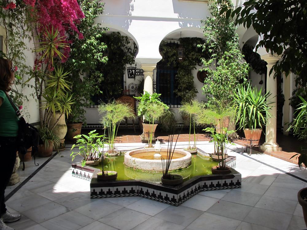 Concurso patios cordobeses  Explore 451 may 30 2010 Te lo   Flickr
