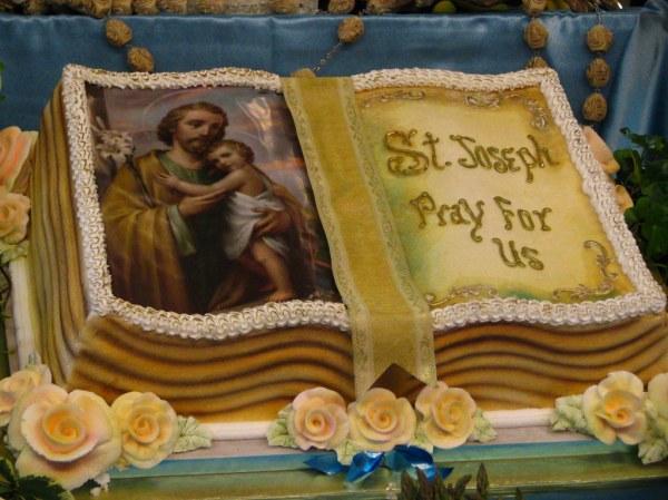 St Joseph39s Table 2009 Holy Rosary Church Kansas City
