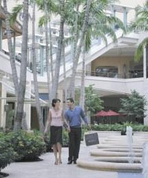 Miami Village Of Merrick Park Shopping Outdoors