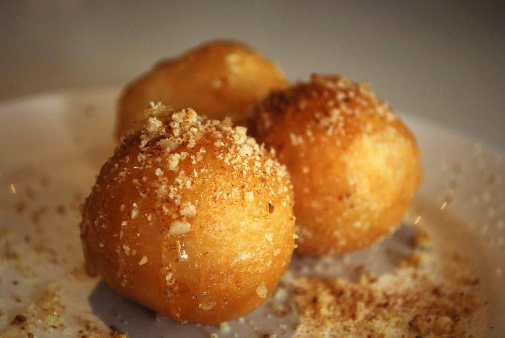 Loukoumades Nikos Cakes Aud4 For 3 Yummy Loukoumades