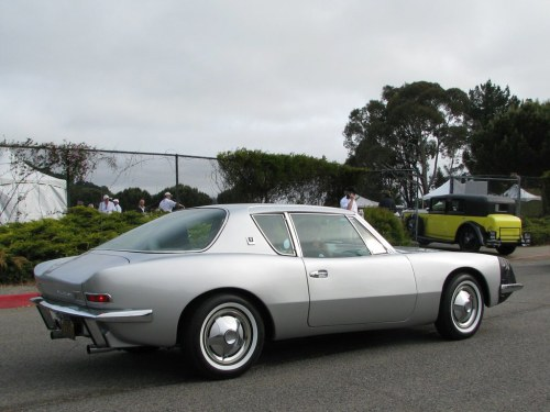 small resolution of  1963 64 studebaker avanti 2 by jack snell thanks for over 26 million