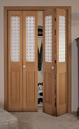Feather River Door Wood Interior Doors Multi Cube In Hal