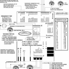 Ge Refrigerator Wiring Diagram 1976 Corvette Headlight Switch Muthaboard Tech's Cheat Sheet   For More Hel… Flickr