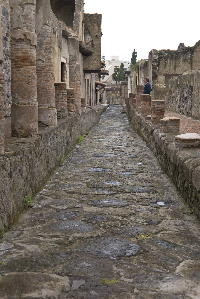 Herculaneum Italy The Ruins Of Herculaneum Similar