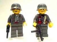 German Wehrmacht Figs!