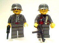 German Wehrmacht Figs! | These are just showing the new ...