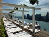 Marina Bay Sands Skypark Hotel Infinity Pool | kfcatles ...
