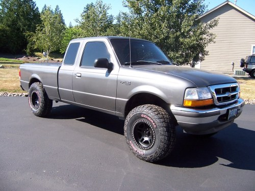 small resolution of  fewboyzmotorsports 98 ford ranger 2wd by fewboyzmotorsports