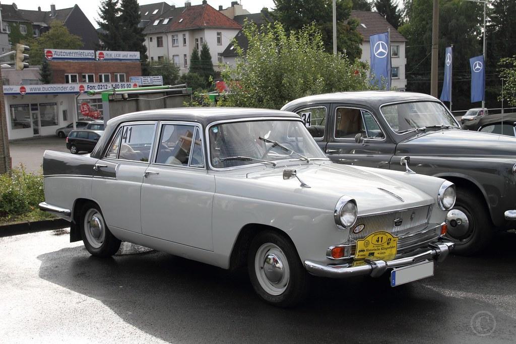 1959 Austin A55 MKII Cambridge 01  The A55 Cambridge