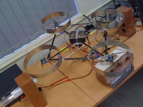 Arduino Quadcopter Wiring Diagram