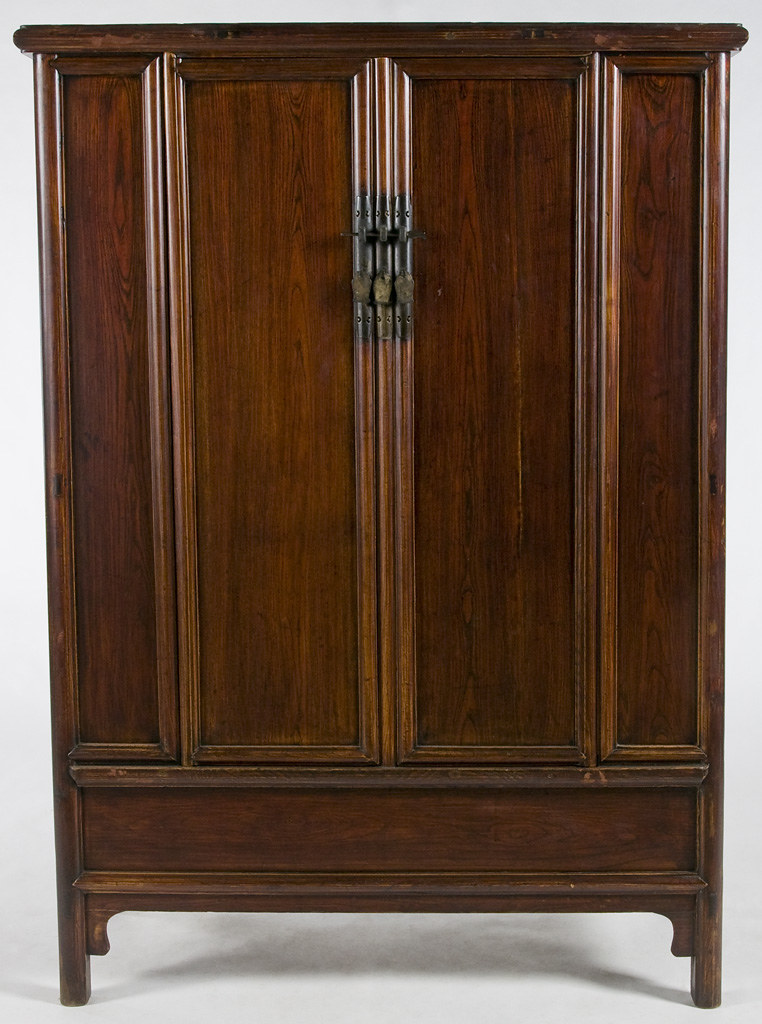 sc1007yantiqueasianwardrobecabinet  Antique Chinese