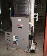 Lennox Furnace and PureAir Air Filter | Flickr - Photo ...