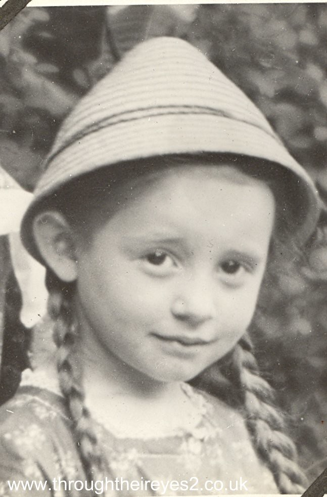 Young German Girl From The 1930s Some Photos From 3