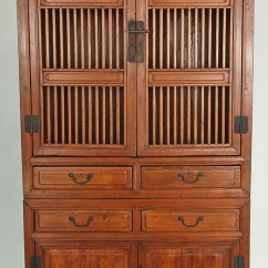 Kitchen Food Storage Viking Outdoor Xs1004y-asian-antique-kitchen-cabinet | Antique Chinese ...