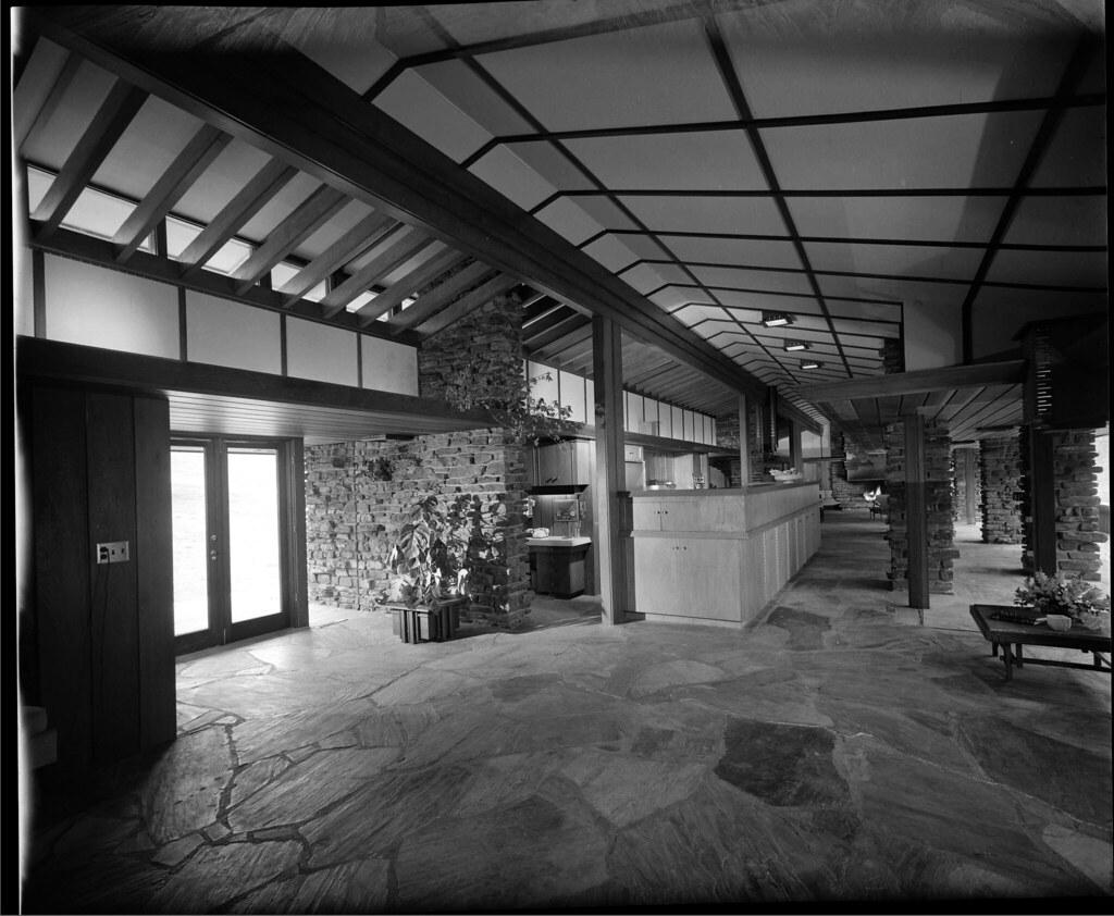 Walton Residence Bentonville Arkansas Built 1958 Flickr