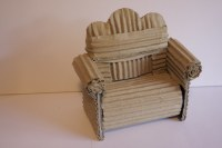 95+ Simple Cardboard Chair Design